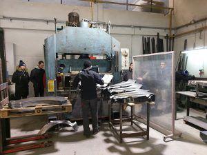 Proizvodnja autodijelova Hrupelj