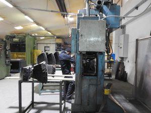 Proizvodnja auto dijelova Hrupelj